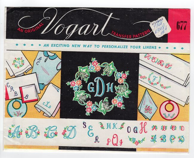 Vogart 677