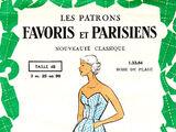 Favoris & Parisiens 1.33.384