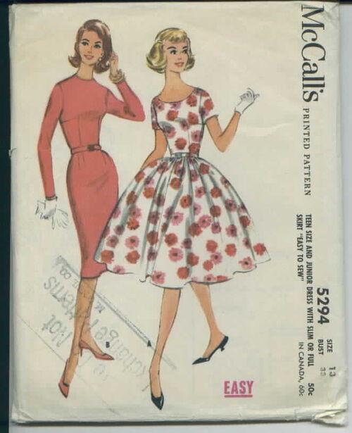 McCalls5294 1959
