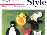 Style 3424