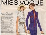 Vogue 8011 A