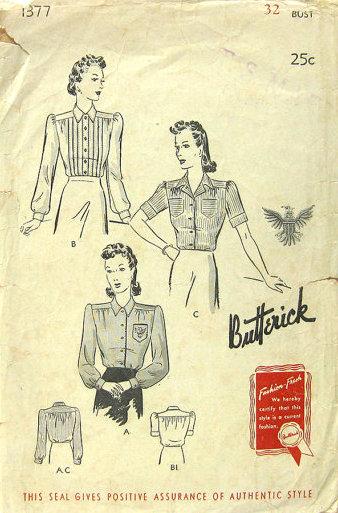 Butterick1377