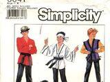 Simplicity 8841 A