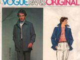 Vogue 1609 A