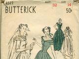 Butterick 4521