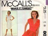 McCall's 8066 A