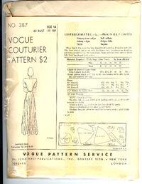 Vogue 387b