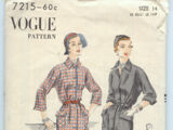 Vogue 7215 A