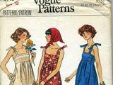 Vogue 9743 A