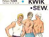 Kwik Sew 1094