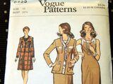 Vogue 8455
