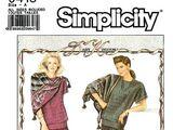 Simplicity 9418 A