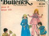 Butterick 6885
