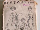 Bestway D3397