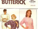 Butterick 4027
