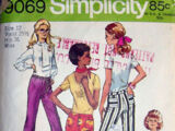 Simplicity 9069
