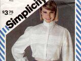Simplicity 6356 A