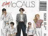 McCall's 5230 C