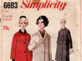 Simplicity 6683 B