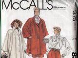 McCall's 8322 A