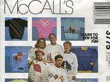 McCall's 3775 A