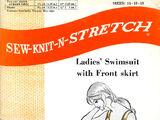 Sew-Knit-N-Stretch 160