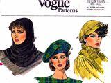 Vogue 9454 A