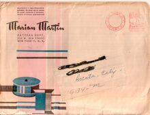 Martin9134-env