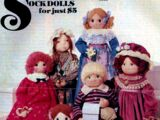 Mail Order Sock Dolls 1