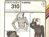 Stretch & Sew 310