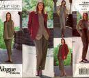 Vogue 1236 A