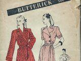 Butterick 3210 A