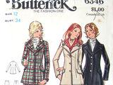 Butterick 6346
