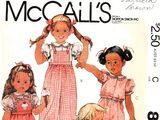 McCall's 8627 A