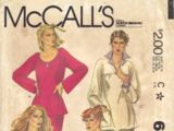 McCall's 6863