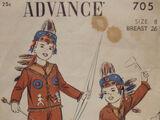 Advance 705