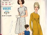 Vogue 6685