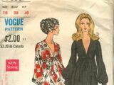 Vogue 7630 A