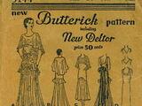 Butterick 3144