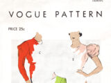 Vogue 6428