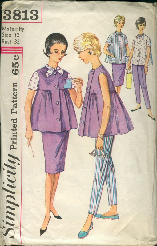 Simplicity 3813 A Vintage Sewing Patterns Fandom Powered By Wikia