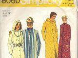 Simplicity 6060 A