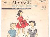 Advance 7807