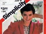 Simplicity 5379 A