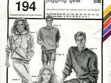 Stretch & Sew 194