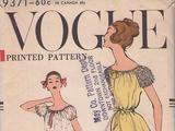 Vogue 9371 A