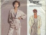 Vogue 1540 A