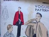 Vogue 6967 A