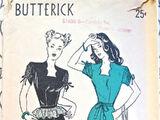Butterick 3839 B