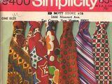 Simplicity 9400
